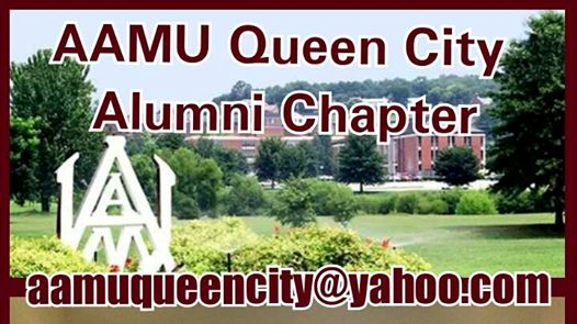 Charlotte Alumni Chapter of AAMU
